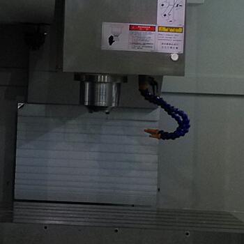 钨钢铣刀加工